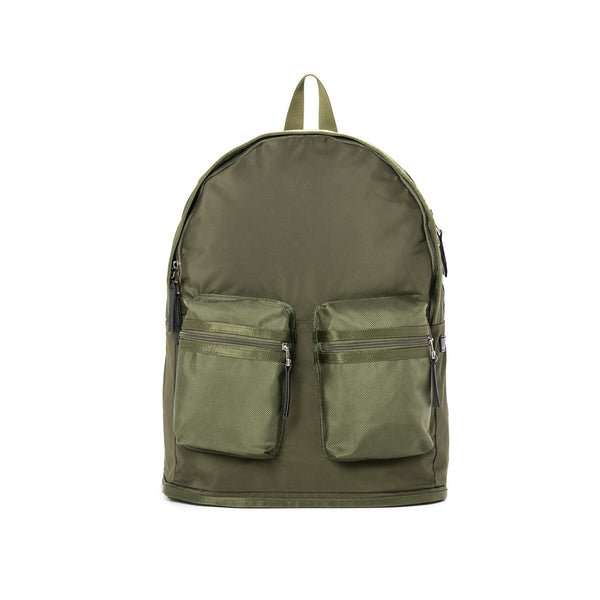 Taikan Spartan Backpack- Olive