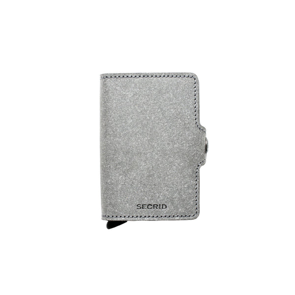 Secrid  Twin Miniwallet - Recycled Stone