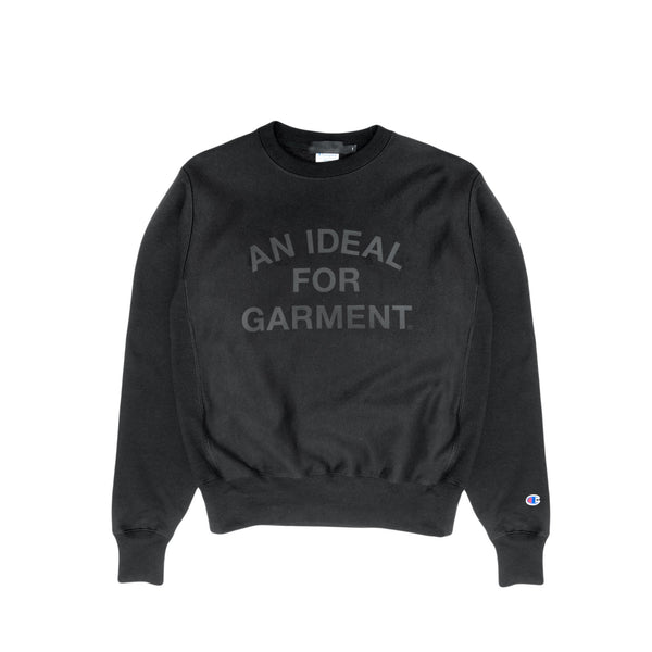 Tonal Men's Champion Ideal Crewneck