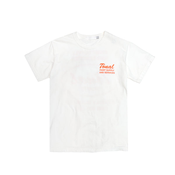 Tonal Men's Paint S/S T-Shirt