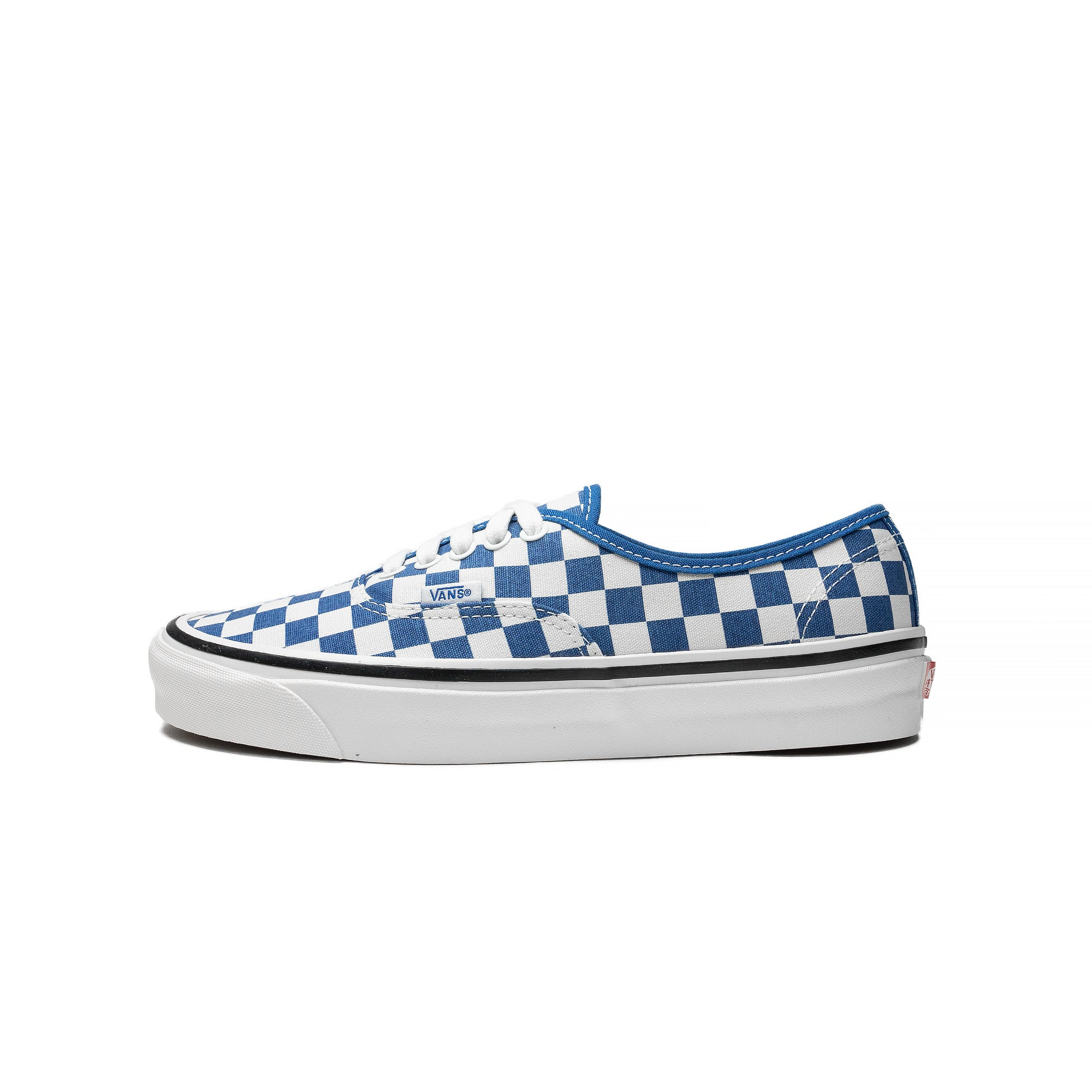 edd6fe667250c6 Vans Men s Anaheim Factory Authentic 44 DX  VN0A38ENVKX