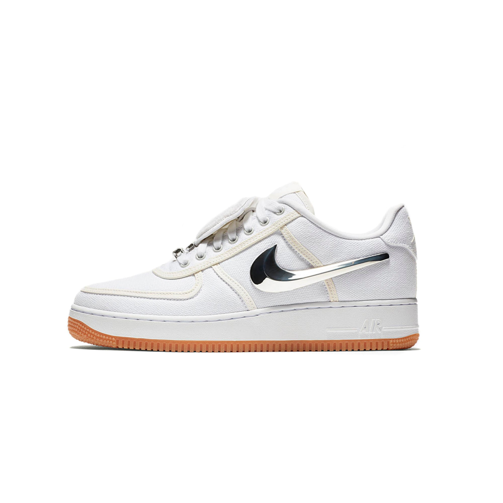 Nike '07 Air Force 1 '07 Nike Af100 Aq4211 Travis Scott [100] 4637c5