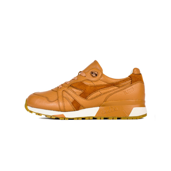 diadora, n9000, a ma maniere, 170612-50012, diadora n9000, brown, sugar, brown sugar