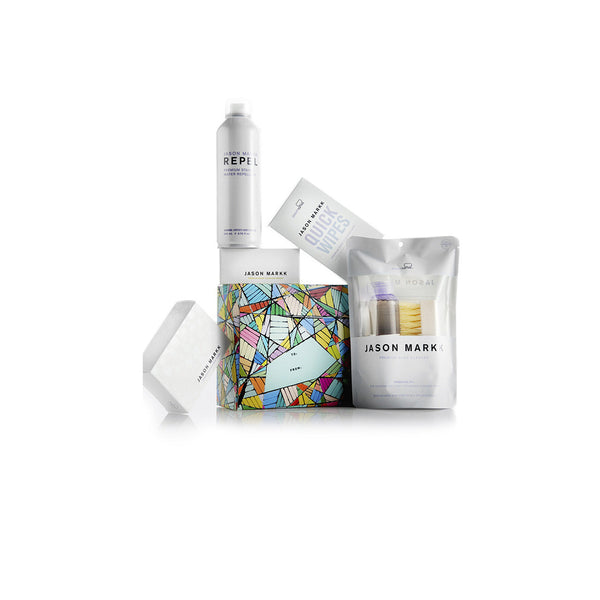 Jason Markk Holiday Box by PUSH