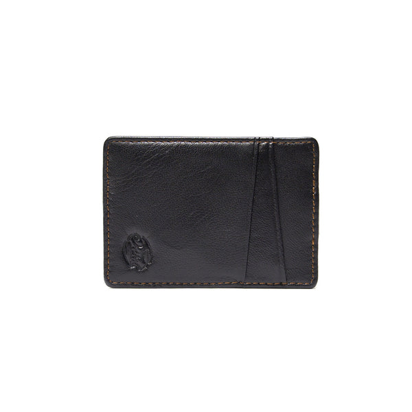 Orchill Boreal Wallet - Black Tan