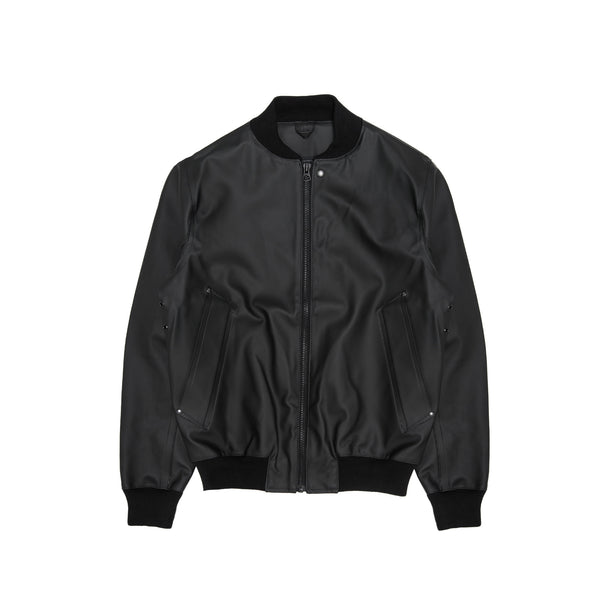 Stutterheim Vastertorp Jacket - Black