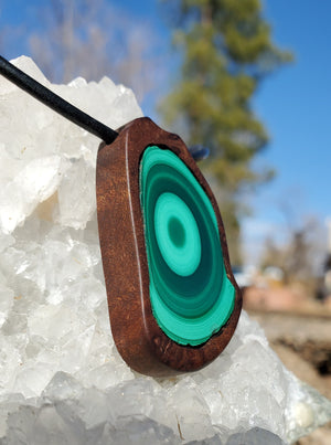Malachite Collection