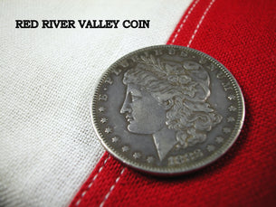 Red River Valley Coin