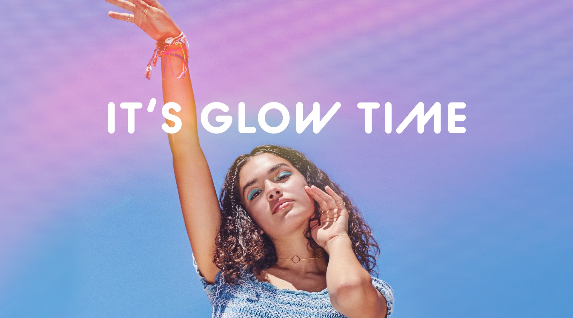 It's Glow Time | Kinship