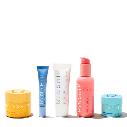 Kinship This Is Everything, 5-Piece Skincare Set