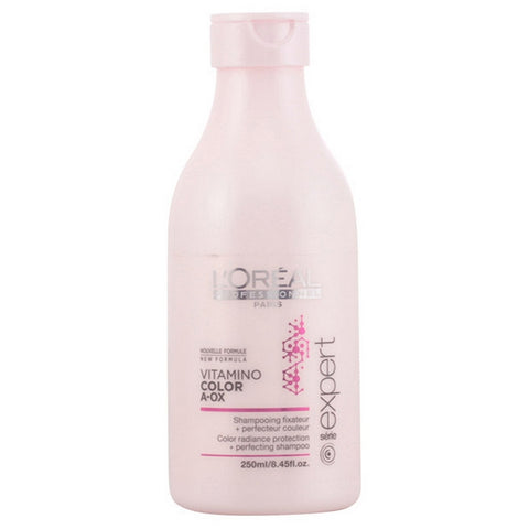 Shampoo und Spülung Vitamino Color A-ox L'Oreal Expert Professionnel