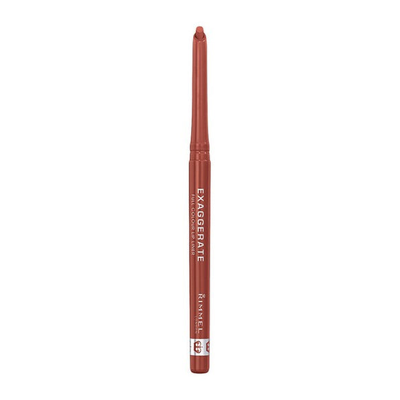 Lippenprofiler Exaggerate Automatic Rimmel London (3,9 g)