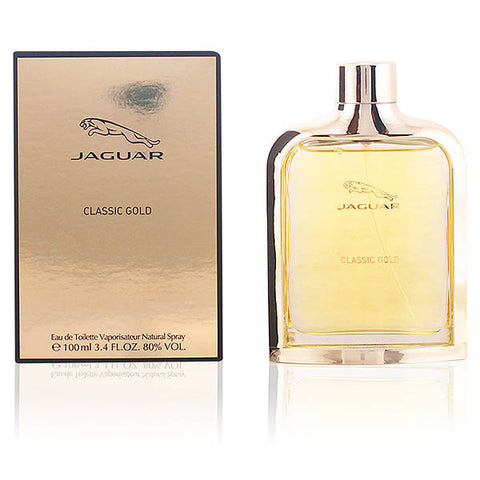 Herrenparfum Jaguar Gold Jaguar EDT