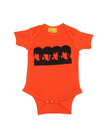 Beatles Onesie