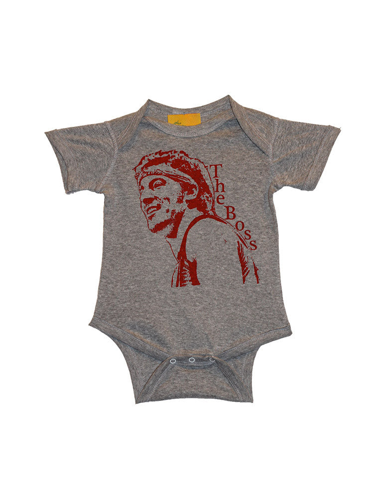 Springsteen The Boss Onesie