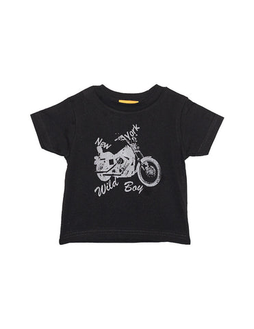 New York Wild Boy T-Shirt