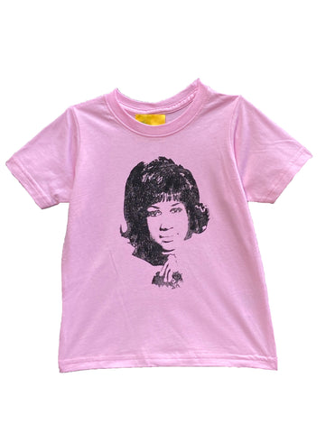 Queen Of Soul T-Shirt