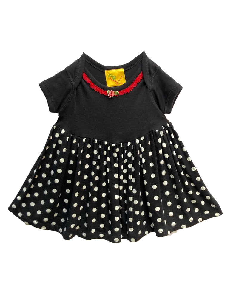 Dress Sale Polkadot