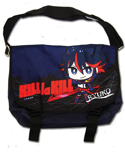 Kill La Kill - Ryuuko Senketsu Messenger Bag Shadow Anime