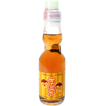 Ramune Soda - Takoyaki 6.6 oz Shadow Anime