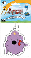 Adventure Time Lumpy Space Princess Air Freshener