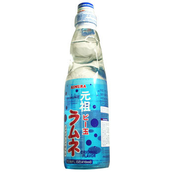 Kimura Ramune Soda GIANT Original Shadow Anime