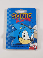 Sonic The Hedgehog 4GB USB Front
