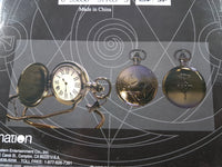 Fullmetal Alchemist Cosplay Pocket Watch Back Close Up Shadow Anime
