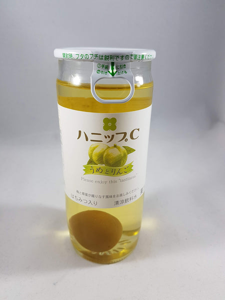 Hanip Ume & Ringo Japanese Plum Flavored Water