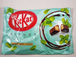 Nestle Japanese Kit Kat Premium Mint Flavor Limited Edition