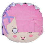 "Sega Re:Zero Ram Face 20"" Plush Pillow Cushion"