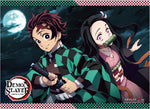 Demon Slayer Tanjiro & Nezuko Kamado Wall Scroll