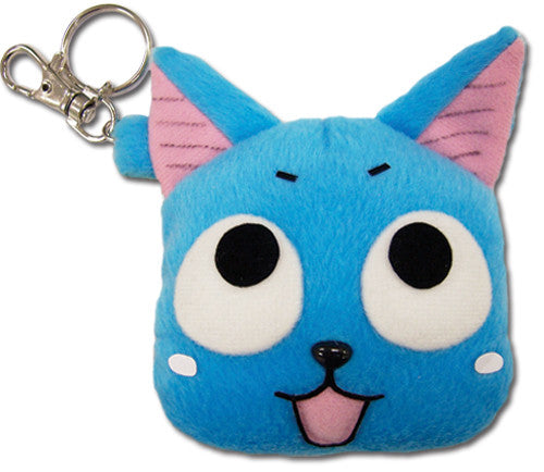 Fairy Tail - Happy Coin Purse Shadow Anime