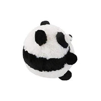 "Squishable Mini Happy Panda 7"" Plush Side"