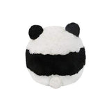 "Squishable Mini Happy Panda 7"" Plush Back"