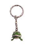 Naruto - Frog Wallet 3D Keychain Shadow Anime