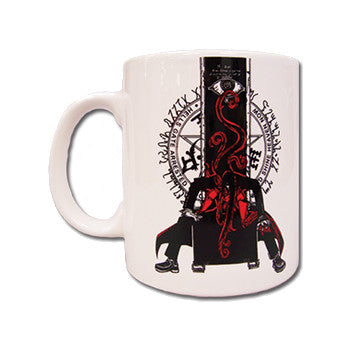 Hellsing Ultimate - Alucard Mug Shadow Anime