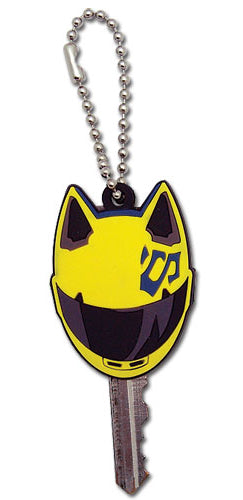 Durarara!! Celty Helmet Key Cap