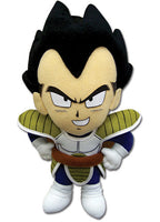 Dragon Ball Z - Vegeta Plush Shadow Anime