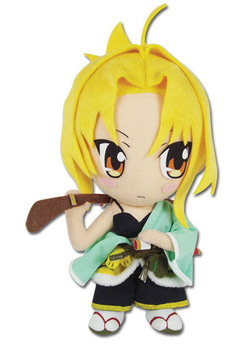 The Ambition of Oda Nobuna - Nobuna Plush Shadow Anime