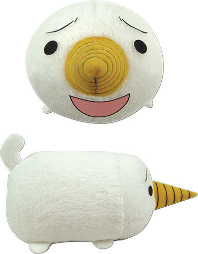 "Fairy Tail Plue 3"" Mini Plush Doll"