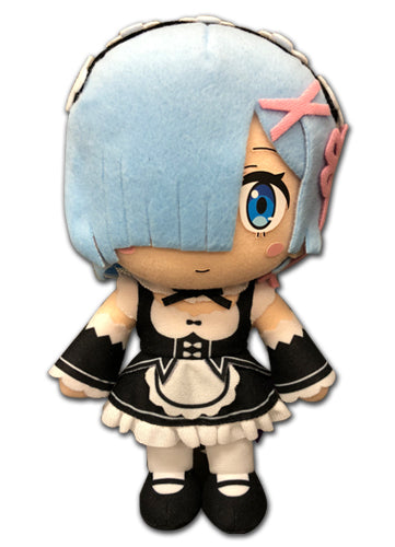 Re:Zero Rem Plush Doll