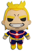 "My Hero Academia 8"" All Might Plush Doll"