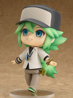 Pokemon Center N W/ Reshiram Nendoroid Figure Smile