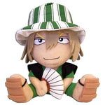 Bleach - Kisuke Urahara Plush Shadow Anime