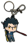 Fate/Zero - Lancer Keychain Shadow Anime