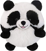 "Squishable Mini Happy Panda 7"" Plush"