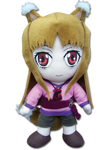 Spice and Wolf - Holo Plush Shadow Anime