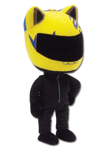Durarara!! - Celty Plush Shadow Anime