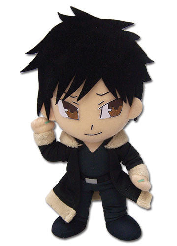 Durarara!! - Izaya Plush Shadow Anime